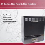 Hurlcon JX Pool Heaters