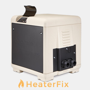 Mastertemp 200 Pool Heater