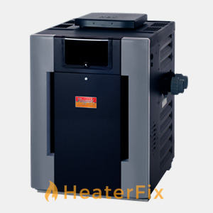 Raypak 207A-407A Low Nox Gas Pool Heaters