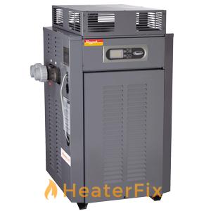 Raypak-Gas-Pool-Heater