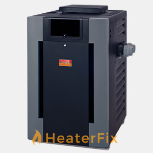 Raypak 206A-406A Gas Pool Heaters