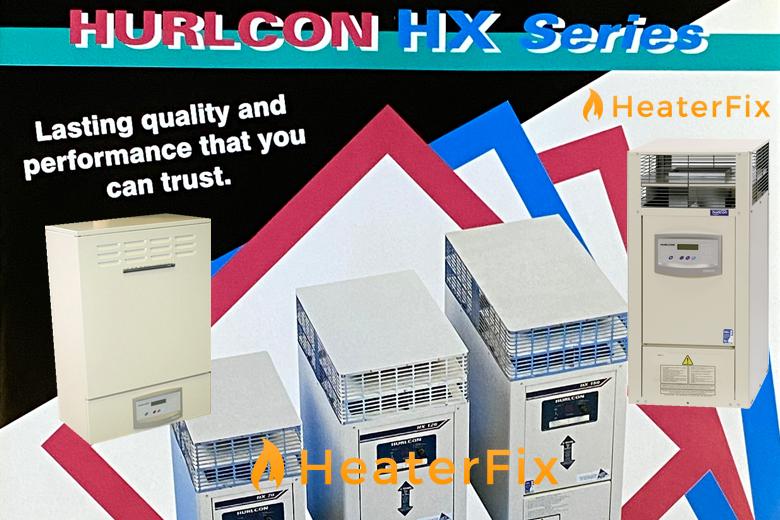 hurlcon spa heaters