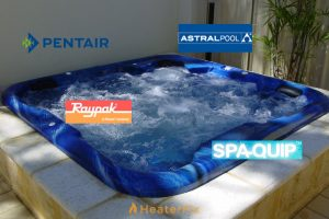 All about spas