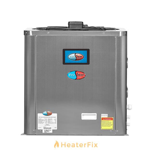 evo-DHP-30-heater