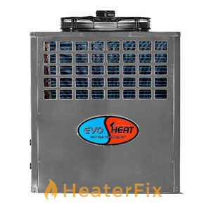 Evoheat Dhp Pool Heat Pumps 9 26kw Call Heaterfix Today