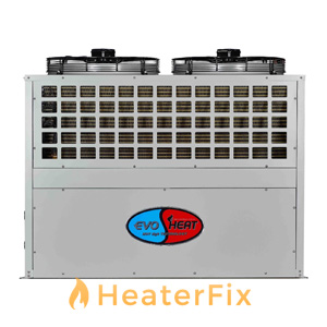 EvoHeat CS Heat Pumps