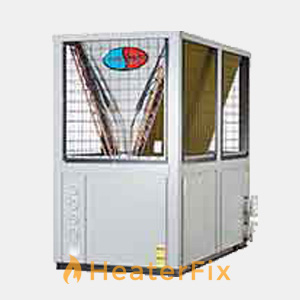 EvoHeat CS-GEN2 Heat Pumps