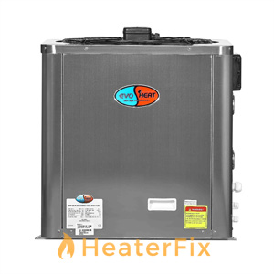 EvoHeat DHP-R Heat Pumps
