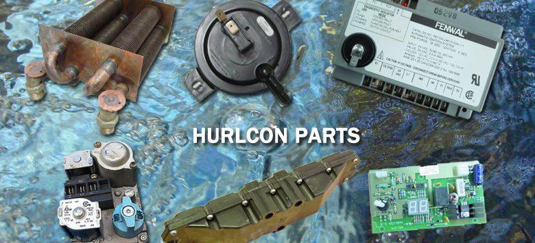 Hurlcon Spa Heater Parts Perth