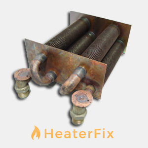 Hurlcon HX Heat Exchanger