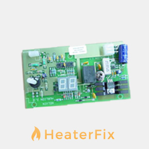 Hurlcon HX Thermostat PCB - Analogue Style