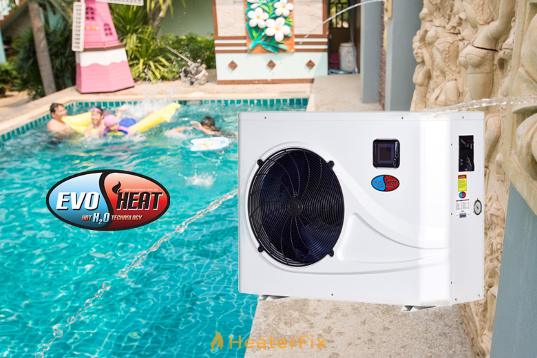Why is a Pool Heat Pump the Best Pool Heating System?