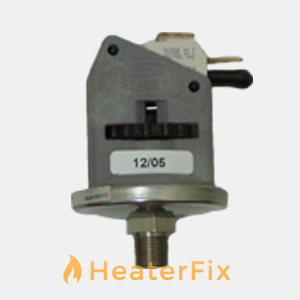 Hurlcon HX Pressure Switch