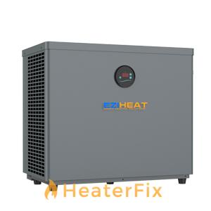 Eziheat-Aquamini-Heat-Pump-Side-View