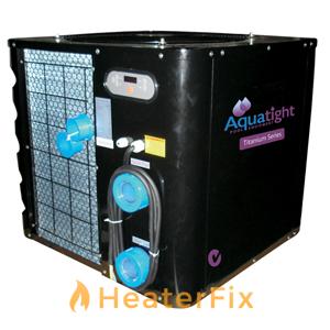 Aquatight-Titanium-Heat-Pump