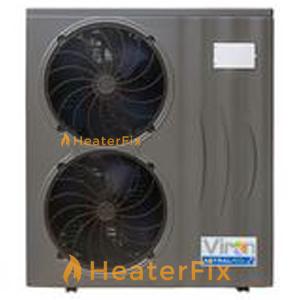 Astralpool-heat-pumps