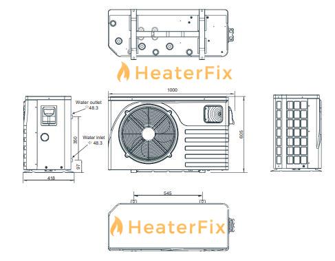 astral-heat-pumps-dimensions