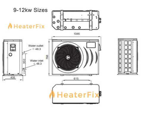 astralpool-viron-heat-pump-dimensions-9-12kw
